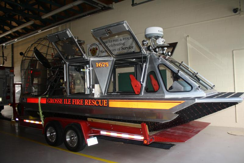 midwest rescue airboats